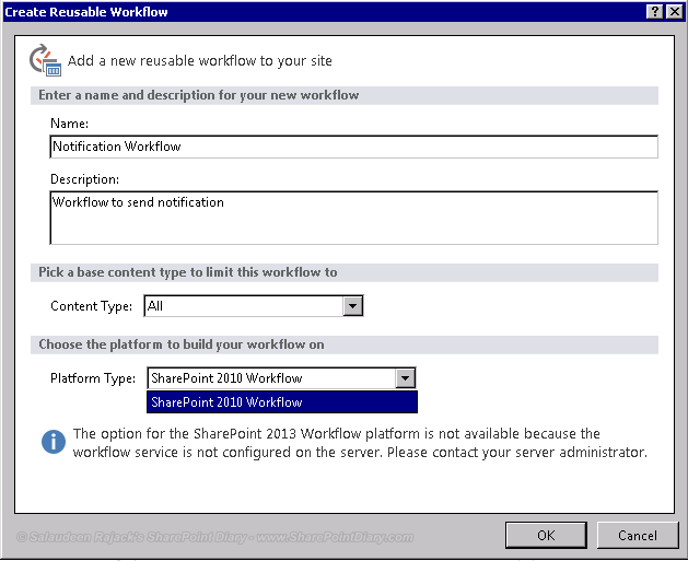 sharepoint 2013 workflow manager