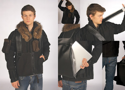 Cool Jackets and Awesome Jacket Designs (10) 10