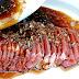 Cách ướp thịt bò nướng đậm đà thơm ngon