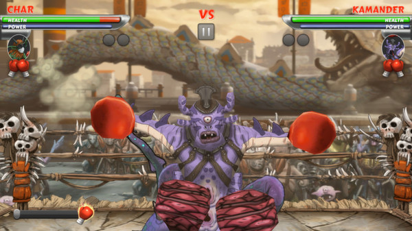 Beast Boxing Turbo Download For Free