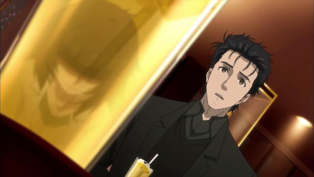 الحلقة الثانية من Steins;Gate 0 مترجمة