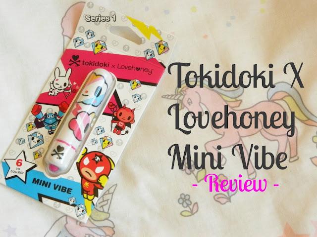Tokidoki x Lovehoney