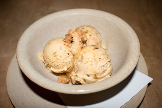 Talula's Garden - Kentucky Pecan Pie Ice Cream