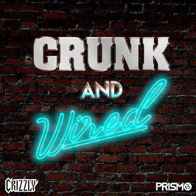"Crizzly & Prismo Release Massive Track ""Crunk & Wired"""