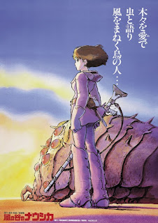 Nausicaa Of The Valley Of The Wind (1984)