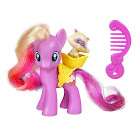 My Little Pony Single Wave 3 Cupcake Brushable Pony