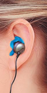 Как подогнать наушники вкладыши под форму уха
