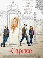 Caprice (2015) online y gratis