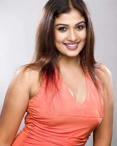 Nayanthara (South Indian Actress) Hd Images Wallpapers And