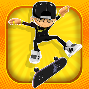 Epic Skater Apk Mod v1.47.5 (Mod Money)