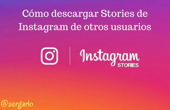 Redes Sociales, Stories, instagram, social media, descargar