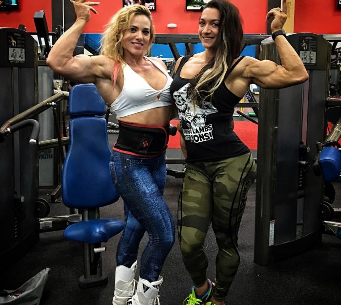 Women Bodybuilding For Beginners (Part 2)