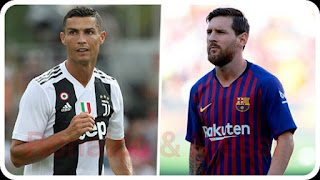 Top 10 Highest Paid Footballers In The World 2019