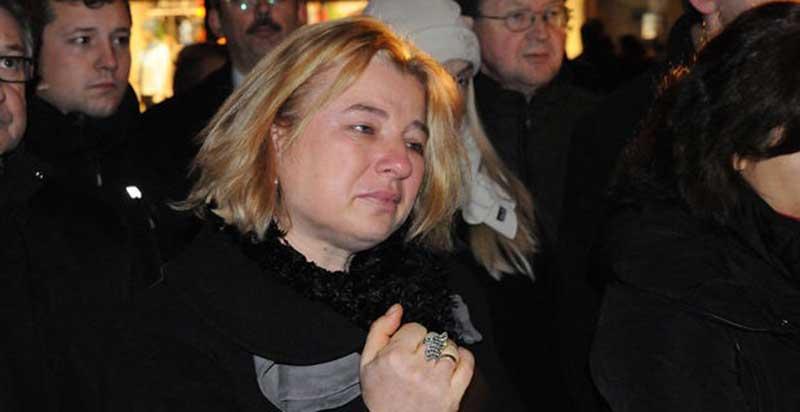 Leyla Kellecioğlu(Can)