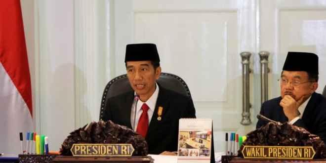 Inilah Perda Islami yang Dihapus Presiden Jokowi