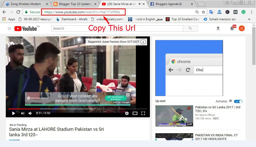 How To Download YouTube Videos Without Any Software