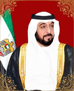 President Khalifa orders release of 1,102 prisoners on 45th UAE National Day