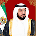 President Khalifa orders release of 1,102 prisoners on 45th UAE National Day