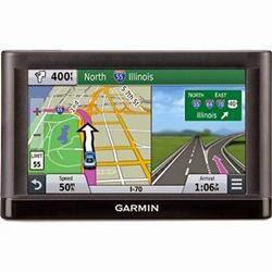 Harga GPS Tracker Garmin NUVI 65 LM