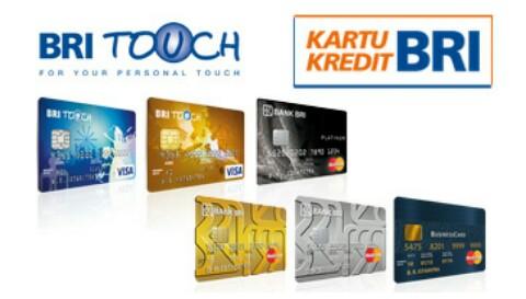 Dua Kartu Kredit BRI Ini Bisa Jadi Pilihan Kalau Gajimu Hanya 3 Jutaan