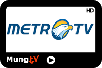 Streaming MetroTV