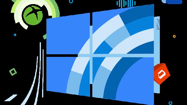 menggunakan windows 10