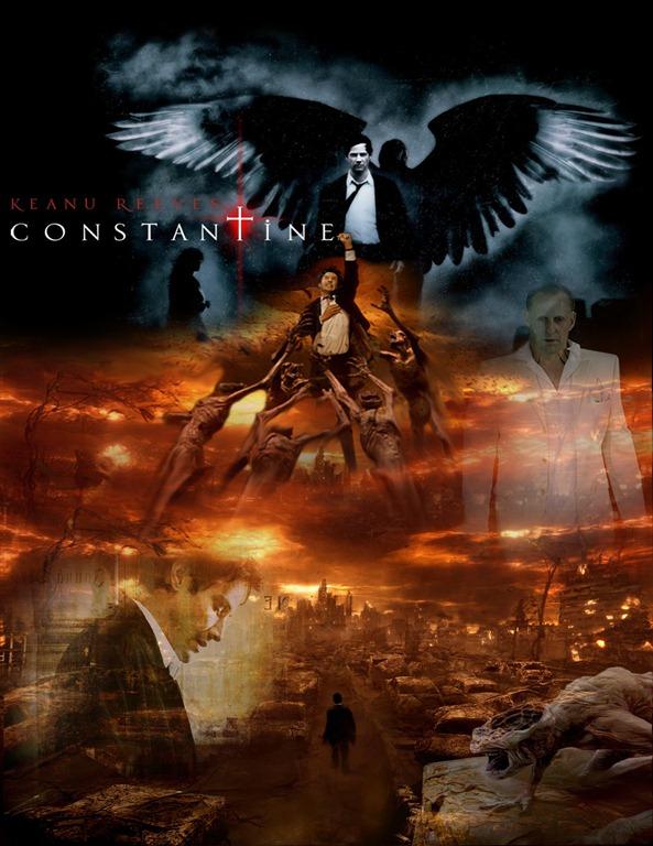 Constantine DUAL Esp-Ing Mega