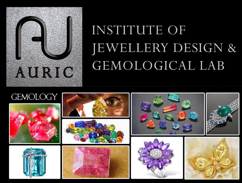 Auric Institute of Jewellery Design & Gemological Lab,Nagpur