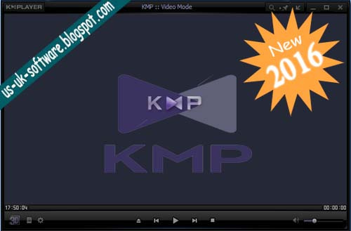 Kmplayer free download latest version for windows 7, 8, xp.