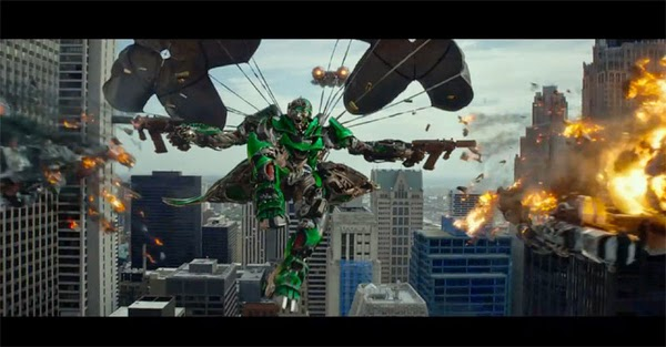 Download FIlm Transformers 4