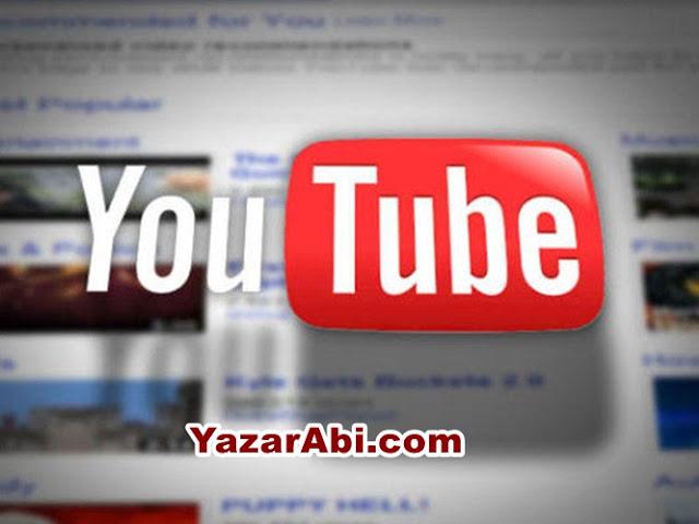 """""""YouTube"""" den videoları kim ve neden siliyor?"""