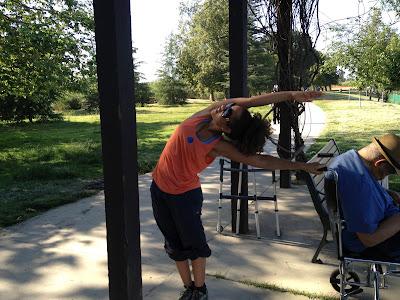 Yoga for Compassionate Caregivers