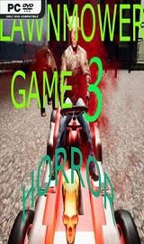 Lawnmower Game 3 Horror - Lawnmower Game 3 Horror-PLAZA