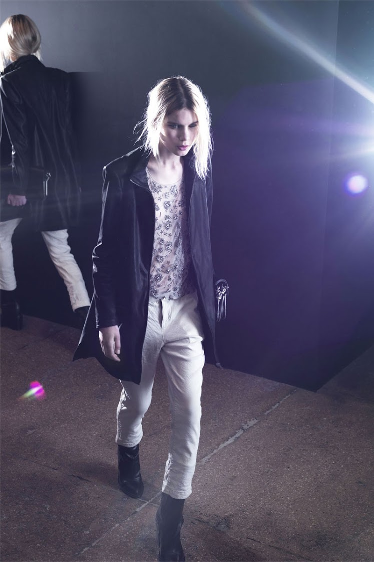 Theyskens' Theory Autumn/winter 2012/13