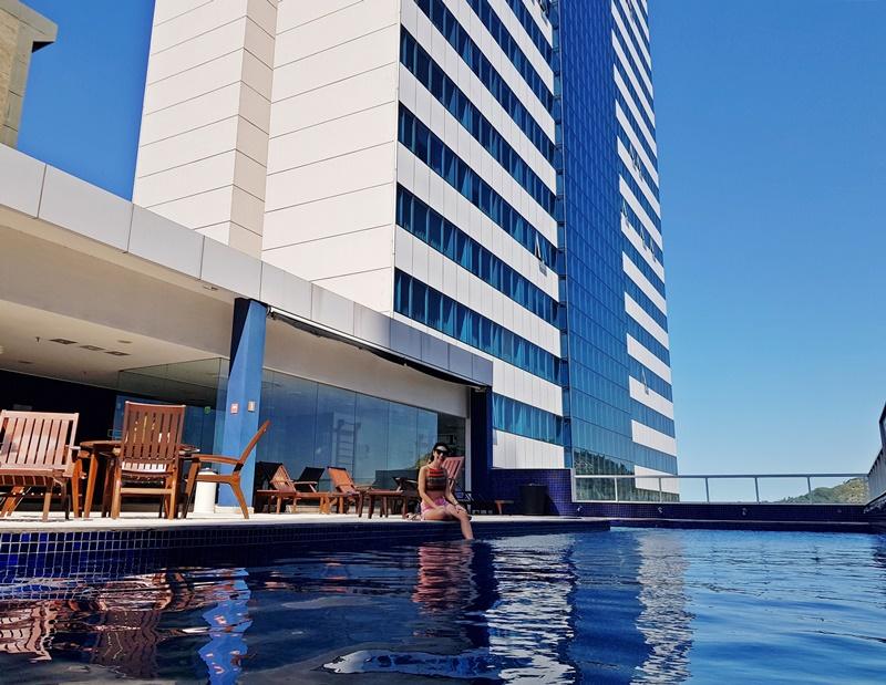 hotel em Vitória - ES