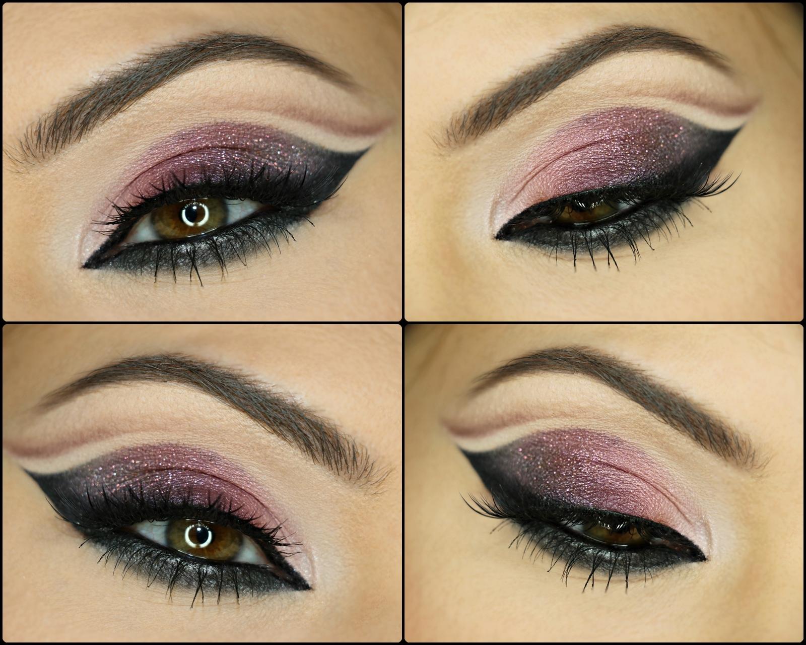 Alicja Witza Makeup Jaki Makijaż Do Brązowych Oczu Codoczego