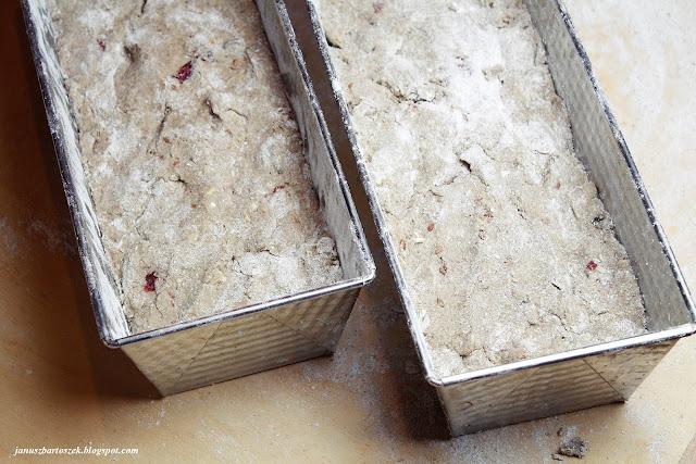 jak zrobić żytni chleb