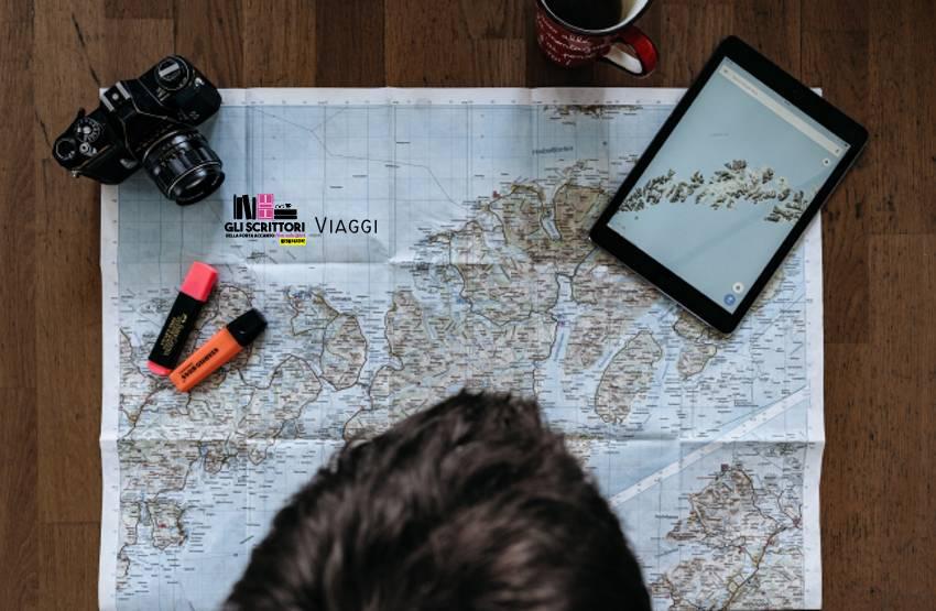 Nozioni di turismo per viaggiatori fai da te