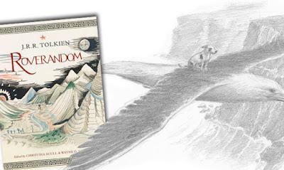 Kitap Yorumları, J R R Tolkien, Roverandom, Yüzüklerin Efendisi, Hobbit,