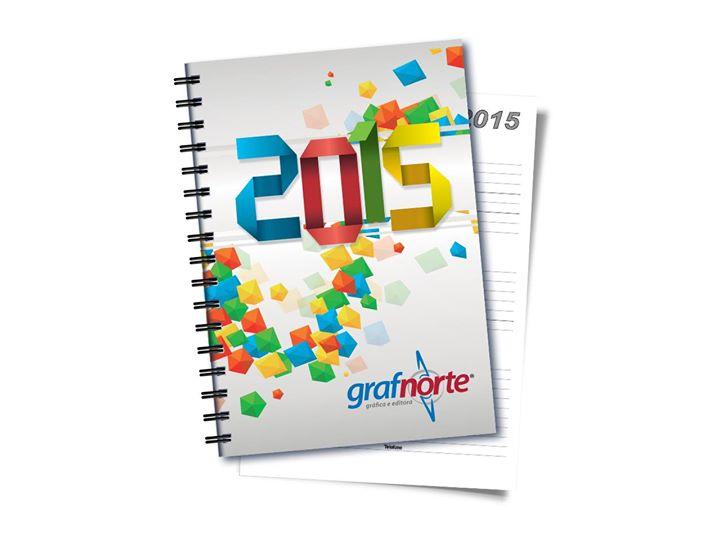 Agenda Gráfica e Editora Grafnorte 4b856b9bf96b