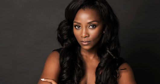 """Why I haven't Had $ex In 10 Years"" – Genevieve Nnaji Opens Up And Her Reason Will Shock You"