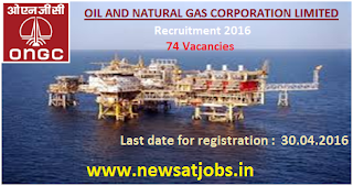 ongc+recruitment+2016