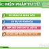 Các biện pháp tu từ ngữ nghĩa trong tiếng Việt