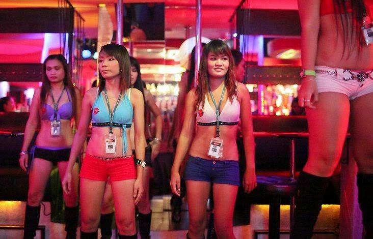 phnom penh bar girl guide