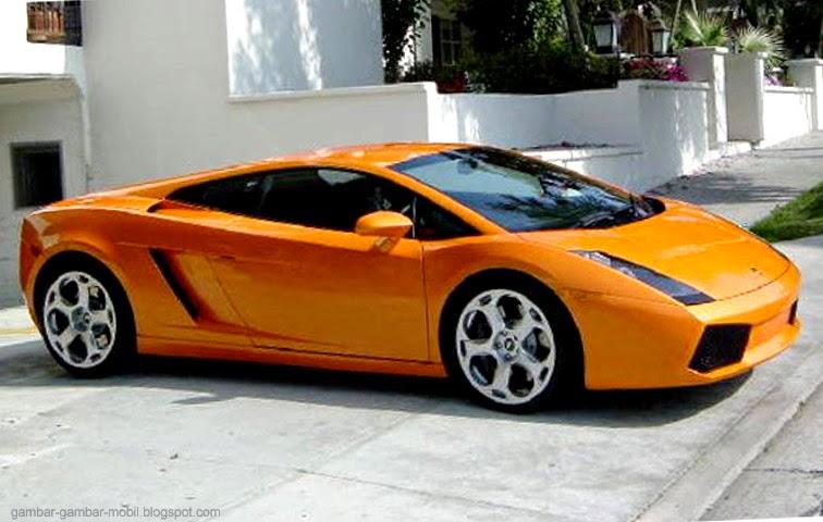 Gambar Mobil Galardo