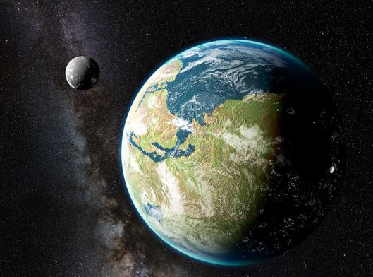 NASA Discover Another Earth By Kepler Space Telescope