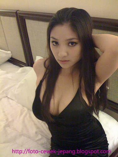foto cewek jepang sexy