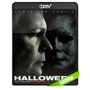 Halloween (2018) HC HDRip 1080p Audio Dual Latino-Ingles
