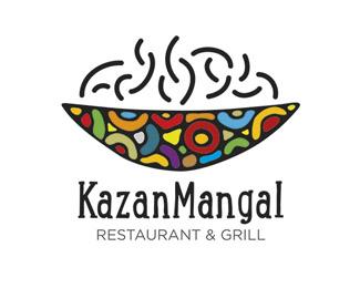 Creativos diseños logos de restaurantes