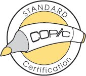 Copic Certification